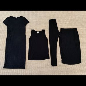 ASOS Maternity Other - ASOS Maternity Essentials Pack Sz 8
